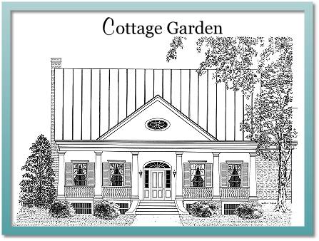 Cajun Cottage House Plans House And Home Design