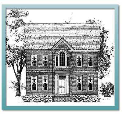 Authentic Historical Designs Llc House Plan
